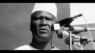 Debat sur le discours Anti Peul de Sékou Touré en Francais