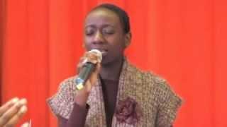 Sr Rejoice Chikosi - Lead Me Lord I Will Follow
