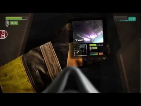 The future of firefighting - A HMD-AR UI concept for first responders