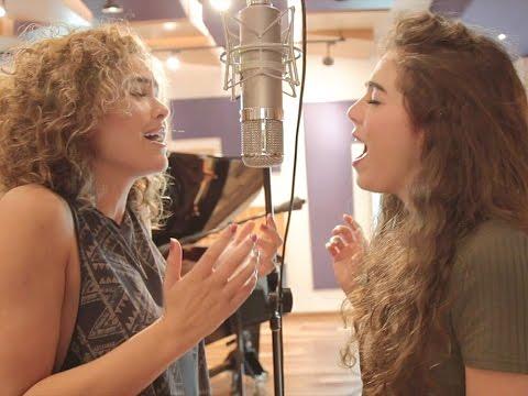 Sin bandera - Mientes tan bien (cover by Paulina Muro & Danie Ibañez)