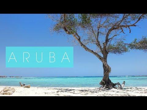 ARUBA - One happy island | Karibik Feeling