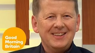 Bill Turnbull Reunites With Susanna Reid to Talk Classical Music! | Good Morning Britain