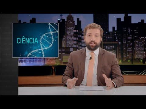 GREG NEWS com Gregório Duvivier | O Descaso Do Brasil Com A Ciência