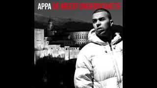 Appa ft MC Regga - Je Ergste Nachtmerrie [De Meest Onderschatte](Appa ft MC Regga - Je Ergste Nachtmerrie [De Meest Onderschatte], 2015-09-19T11:04:42.000Z)