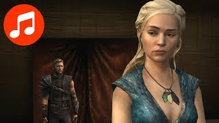 Baixar GAME OF THRONES Music 🎵 Telltale Game | Main Menu (GoT Soundtrack | OST)
