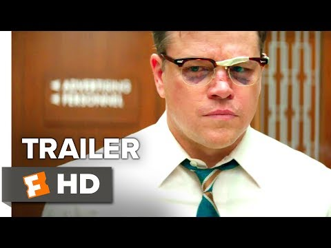 Thumbnail: Suburbicon Trailer #1 (2017) | Movieclips Trailers