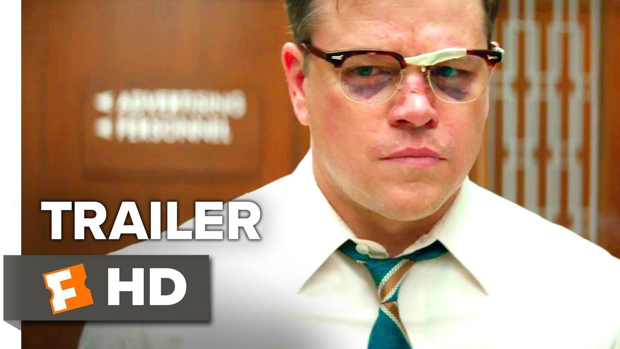 Download Suburbicon Trailer #1 (2017) | Movieclips Trailers