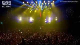 Skrillex lollapalooza 2015 Brasil Link download completo