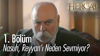 Nasuh, Reyyan'ı neden sevmiyor? - Hercai 1. Bölüm