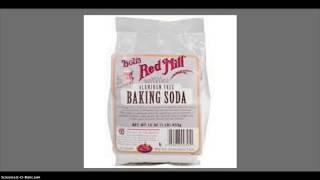 Red Mill Baking Soda