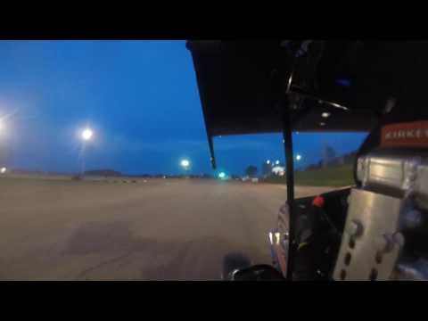Thunderhill speedway 500 heat 2 5/6/17