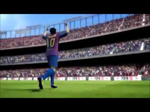 FIFA 13 | E3 First Gameplay Trailer (BEST VERSION)