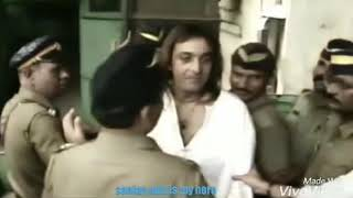 Sanjay Dutt Biopic Kar har maidan Fateh Ranbir kapoor New song Sanju