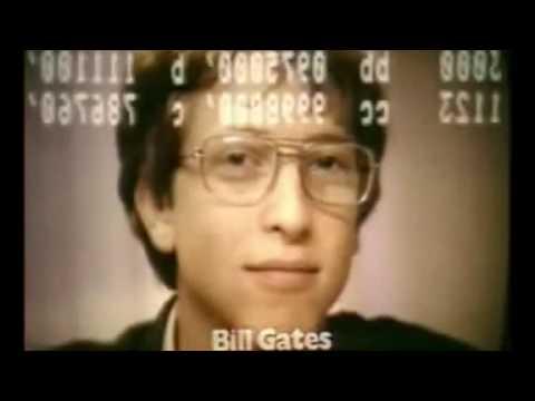 BILL GATES   Documental   Completo