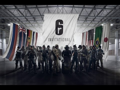 Six Invitational - Day Three