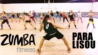 Baixar ZUMBA - Paralisou | Mc Tocha | Professor Irtylo Santos