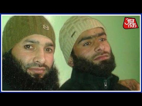 Breaking News: 3 Hizbul Terrorists Killed In Encounter In Jammu And Kashmir's Pahalgam