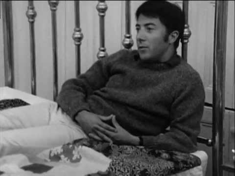 Dustin Hoffman on the 1st time he had sex, 1968: CBC Archives | CBC