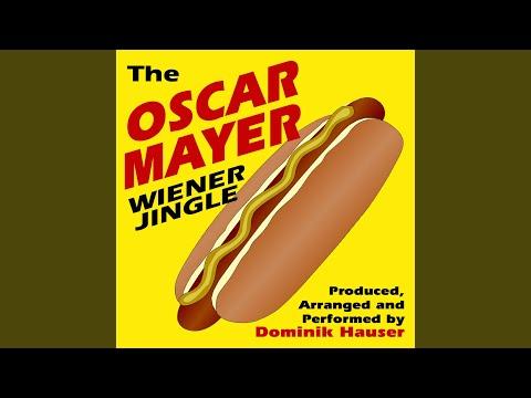 The Oscar Mayer Wiener Jingle