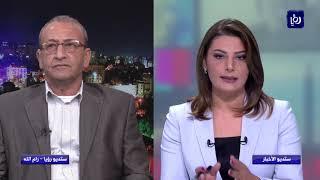 غضب فلسطيني بعد قرار باستيراد الزيتون من الاحتلال (11/10/2019)