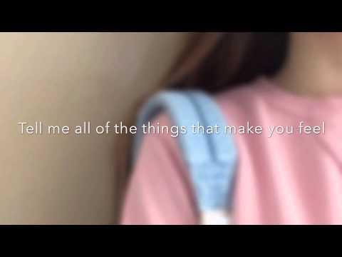 Ease - Troye Sivan Lyrics