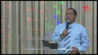 Christmas Service on December 25, 2016 (M) Part-2