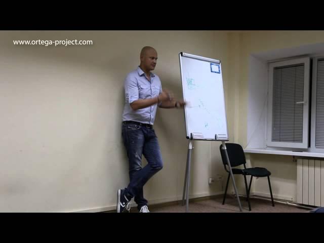 Лето-секса - Олег Луканов (Ortega Project, Киев)