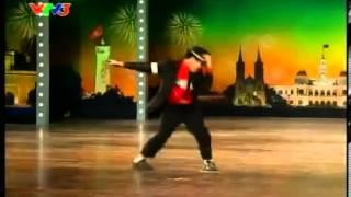 Michel Jackson VietNam Nguyễn Đặng Đăng Khoa   Vietnam's Got Talent   http   adu vn   YouTube