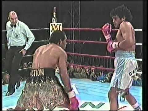 1994 Jorge Castro vs John D Jackson FIGHT OF THE YEAR