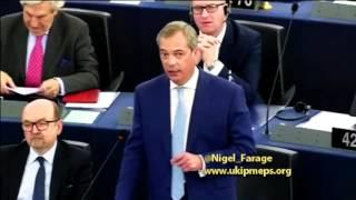 The Modern-Day Implementation of the Brezhnev Doctrine - UKIP Leader Nigel Farage