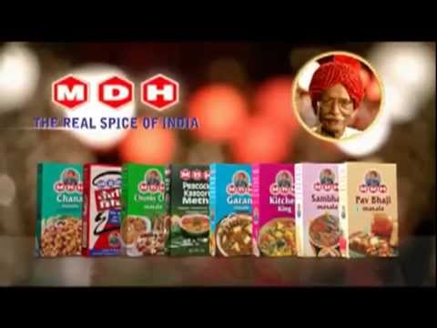 MDH Masala | TV Commercial