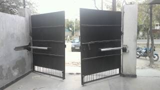 Faac Automatic Swing Gate-demo-jack Enterprises-09543777999, 09500127814