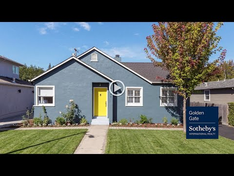 1041 Menlo Oaks Dr Menlo Park CA | Menlo Park Homes for Sale