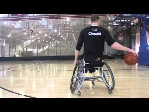 Patrick Anderson - drills, practice