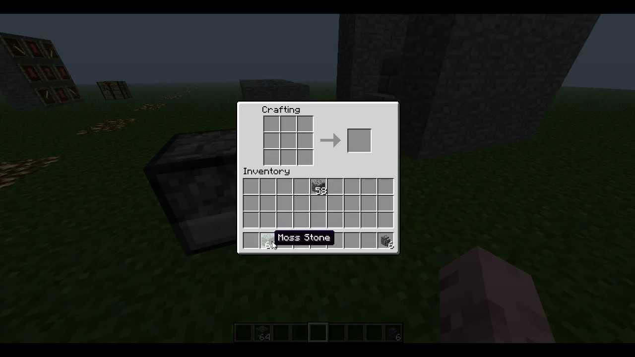 Stone Wall Gate Minecraft - Ronniebrownlifesystems