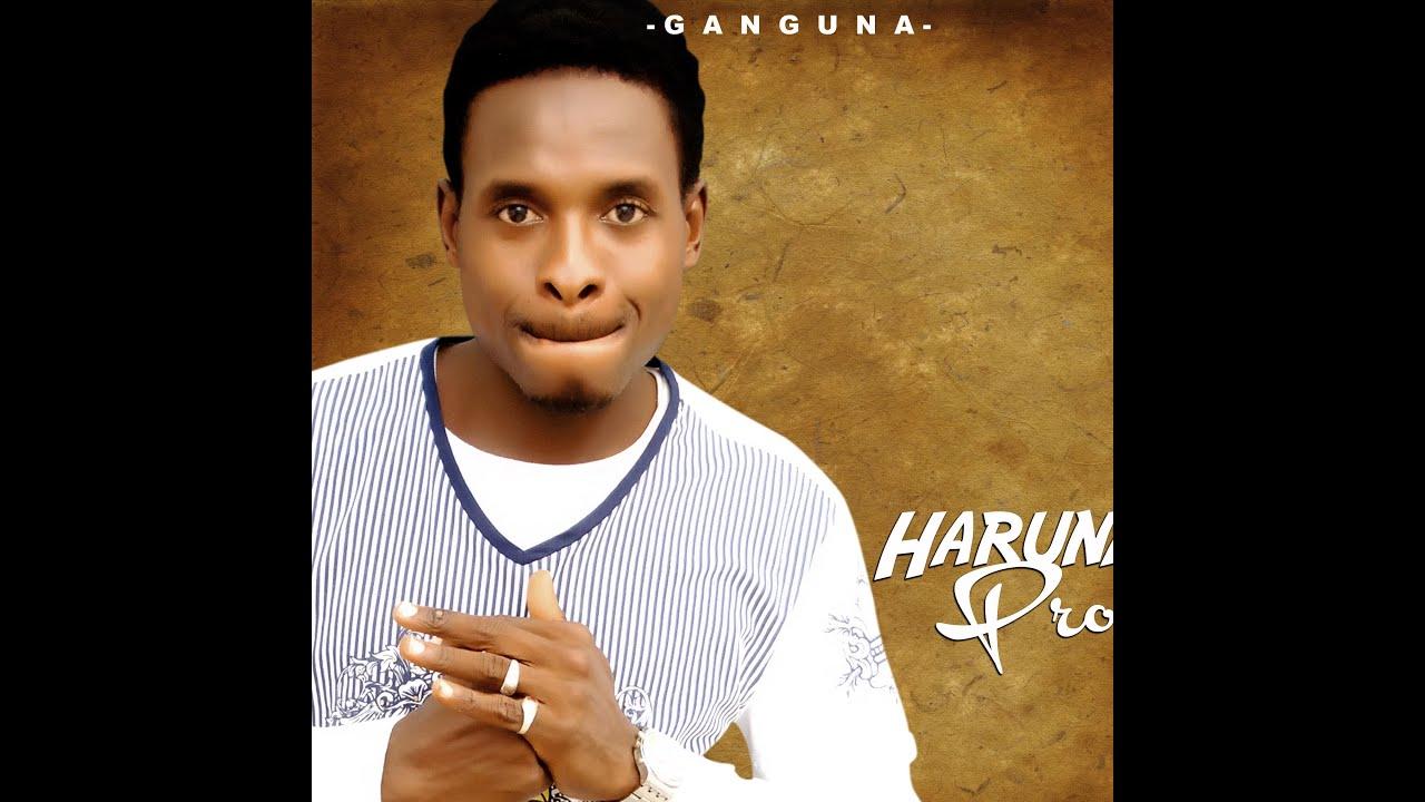 Download Haruna Pro- Akan Soyayya