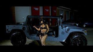 Tiffany Foxx-WAR ZONE  (Official Video)