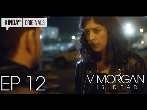"V Morgan Is Dead | Episode 12 | ""Company Woman"""