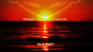 (BEST EURODANCE 2019) RODRI EUROMANIAKO - SUNSET