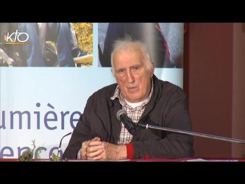 La vulnérabilité par Jean Vanier