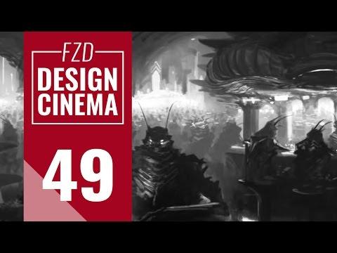 Design Cinema – EP 49 - Black & White Interiors