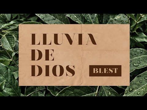 BLEST LLUVIA DE DIOS