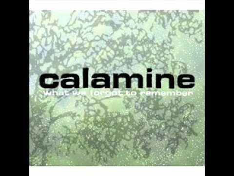 Calamine - More Sad Robots