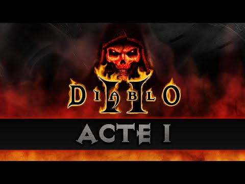 Vidéo d'Alderiate : [FR] ALDERIATE - DIABLO II LOD - 1.14D - NORMAL - PALADIN - ACTE I