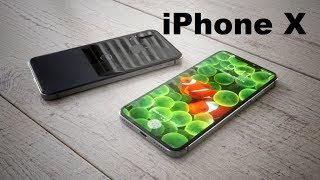 Apple iPhone X Trailer  So genial ist das Jubiläums iPhone/Trance17TV