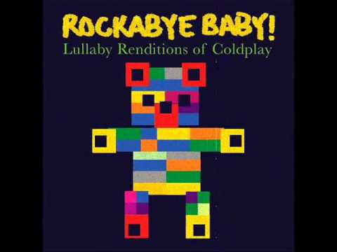 Rockabye Baby - Yellow
