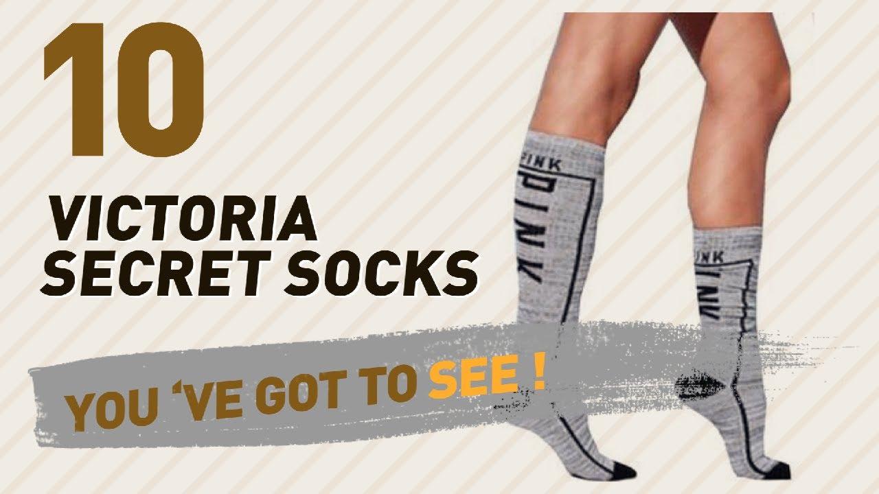 c924184ed Victoria Secret Socks Collection    Most Popular 2017 - YouTube