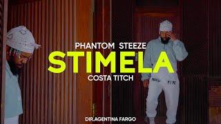 Phantom Steeze - Stimela Ft Costa Titch (Official Music Video)