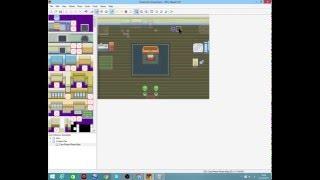 RPG Maker| Como hacer un juego de Pokémon ¡En Directo!