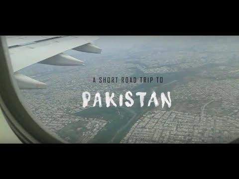 Road Trip to Pakistan   Dil Se Maine Dekha Pakistan